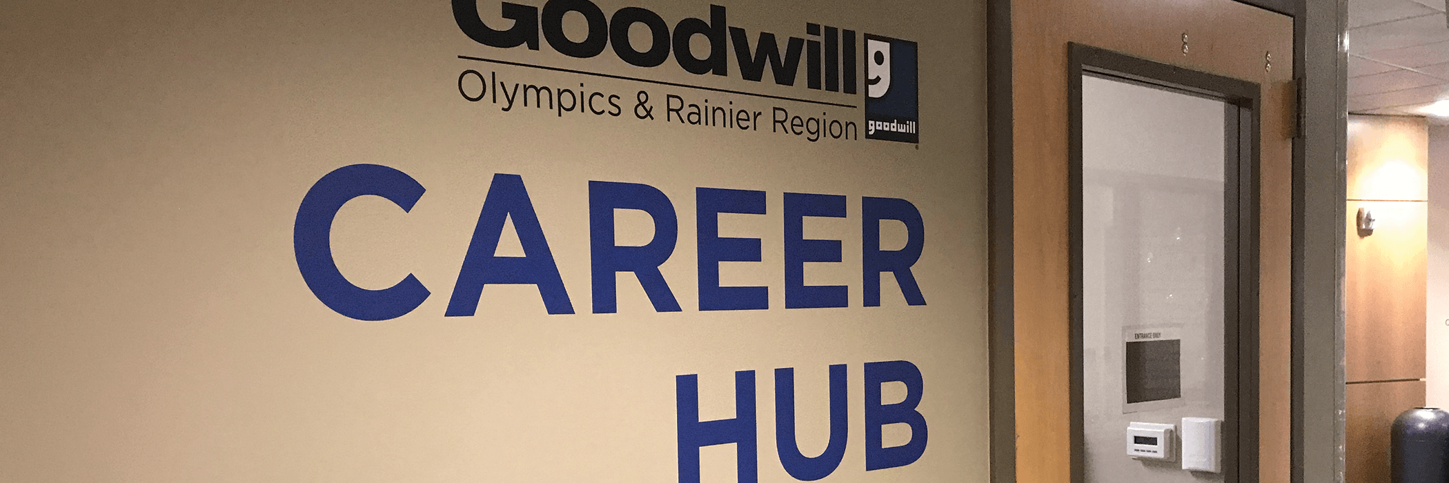 Goodwill Career Hub