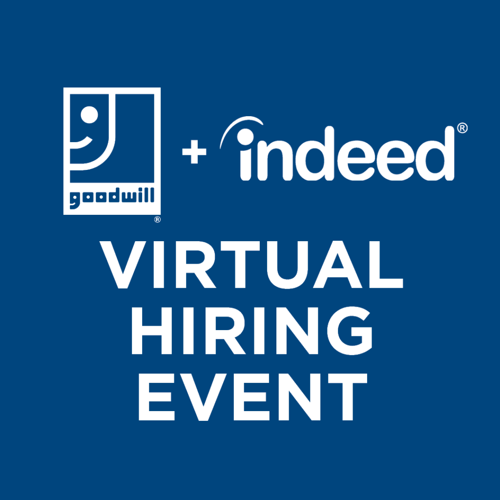 iNDEED HIRING EVENT
