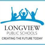 Longview Public Schools logo