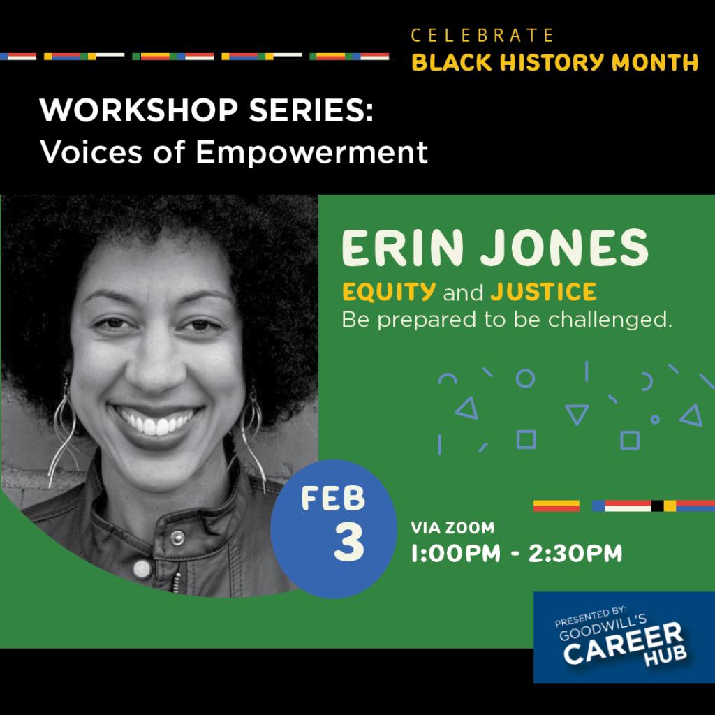 Erin Jones Feb 3