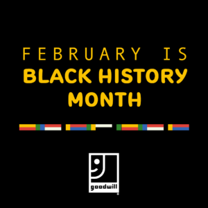 black history month web