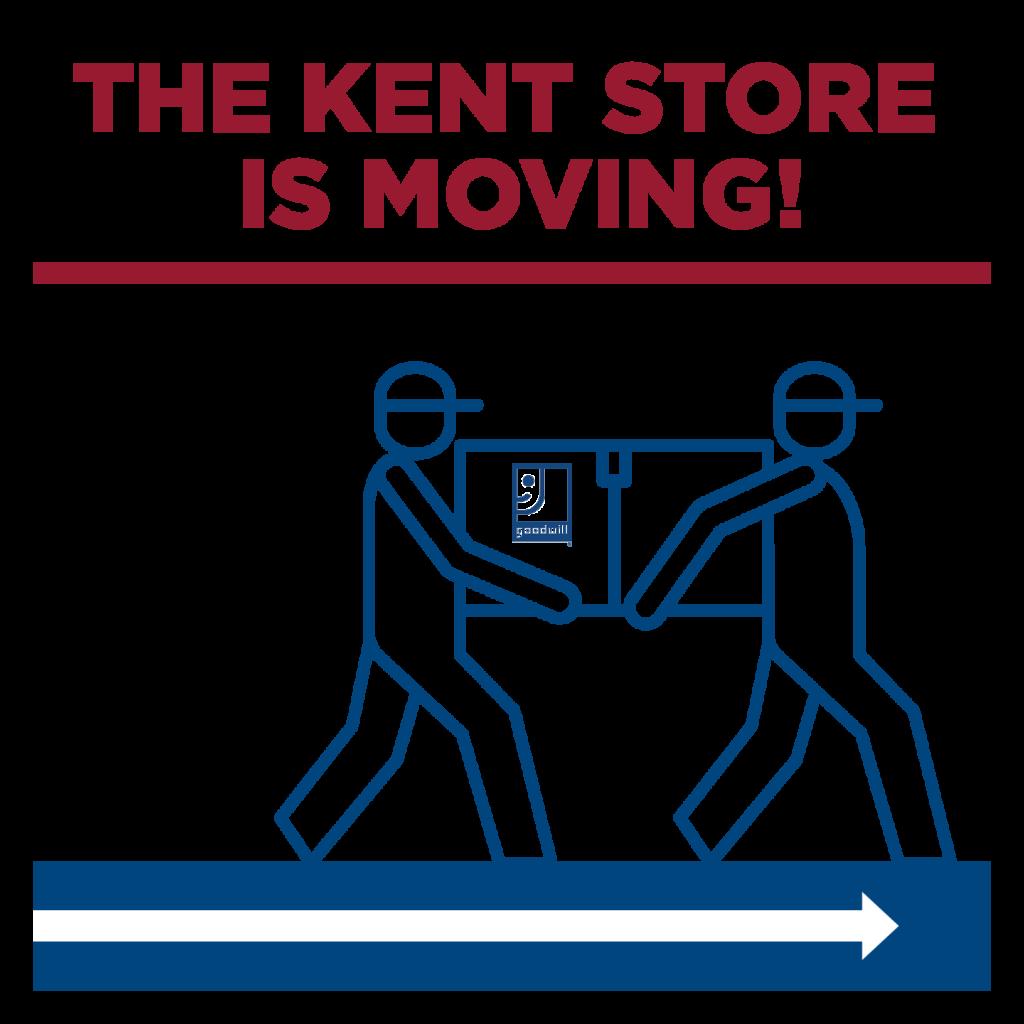 Kent store move 1